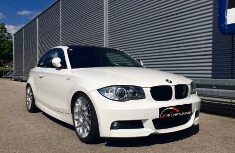 BMW 120d 177PS